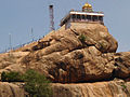 Rock Fort Temple, Trichy, Tamil Nadu.jpg