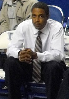Rod Strickland American basketball player and coach