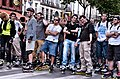 Roller Skaters, Boulevard Saint-Germain, Paris 2011.jpg