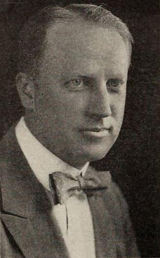 Rollin S. Sturgeon - From a 1920 magazine