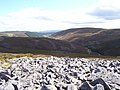 Rolling hills of the Cairngorms - geograph.org.uk - 1457221.jpg