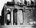 RomaForoRomanoTempioAntoninoFaustina1860.jpg