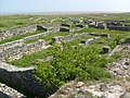 Romania-Histria (ancient city) 2008zi.jpg