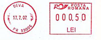 Romania stamp type FA14.jpg