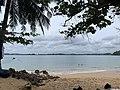 Romantic beach, Galle.jpg