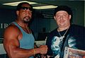 Ron Simmons with Paul Billets.jpg