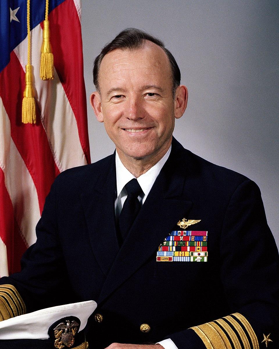 Ronald J. Hays