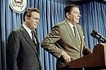 Ronald Reagan and Donald Rumsfeld.jpg