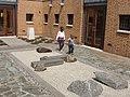 Roof garden, School of Oriental and African Studies - geograph.org.uk - 463315.jpg