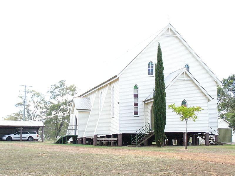 Immanuel Lutheran Church  Th St Rock Island Il