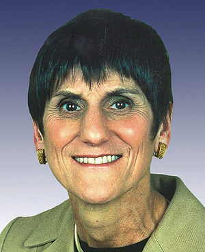 {{w|Rosa DeLauro}}, member of the United State...