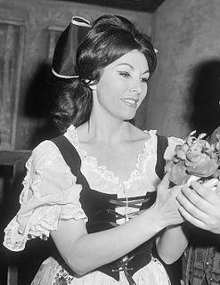 Rosanna Carteri Italian soprano