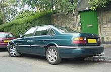 rover 800 coupe in wales