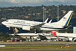 Royal Malaysian Air Force Boeing 737-700BBJ PER Monty.jpg
