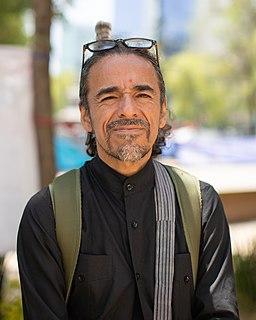 Rubén Albarrán Mexican musician and composer