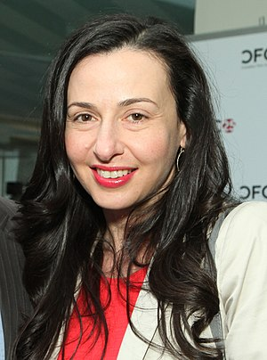 Ruba Nadda - Ruba Nadda at Canadian Film Centre 25th Anniversary Celebration in Los Angeles, 20 March 2013