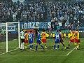 Ruch-Jagiellonia 9.11.2009 (4).JPG