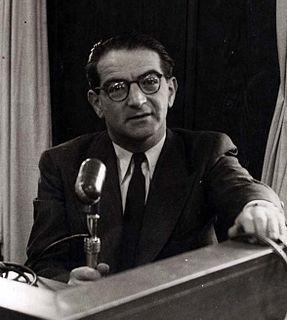 Rezső Kasztner Hungarian-Jewish lawyer and journalist
