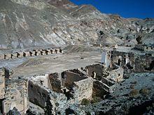 Incahuasi (minas) - Wikipedia la enciclopedia libre