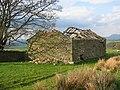 Ruined barn near Over Houses - geograph.org.uk - 786043.jpg