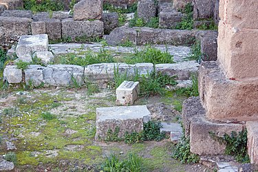 Ruins in Medieval Rhodes 2010 5.jpg
