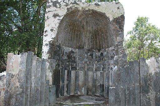 Ruins of Kilwa Kisiwani and Ruins of Songo Mnara-108317