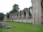 Ruins of St. Mary's Abbey, York.jpg