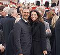 Ruud Gullit and Margaritha Jimenez - DSC01705 (8644271615).jpg