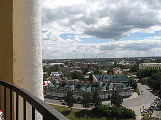 Ryazan Belltower. View3.JPG