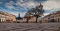 Rzeszów, zespół urbanistyczny średniowiecznego miasta i nowego miasta, 1354, XVIII, XX 007.jpg