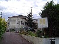 Sèvres - église Notre-Dame des Bruyères (1).JPG