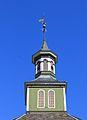 Sør-Fron kirke kyrkje church - 15.JPG