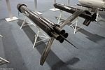 S-25-OFM unguided missile in Park Patriot 02.jpg