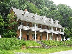 Codorus Township, York County, Pennsylvania - S. B. Brodbeck Housing