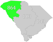 SC area code 864.png