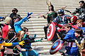 SDCC 2012 - Avengers vs X-Men (7567554250).jpg