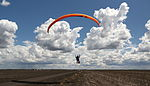 SEQ Paragliding learn to thermal course at Dalby (21579091288).jpg