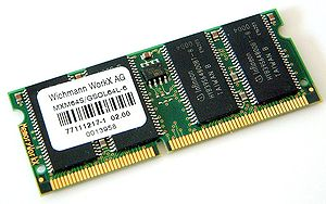 Small Outline Dual Inline Memory Module (SODIM...