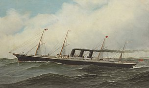 SS City of Rome - Antonio Jacobsen (1885-87).jpg