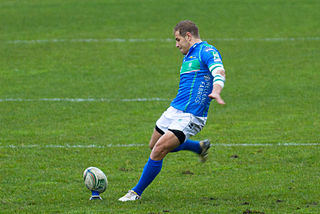 Tobie Botes rugby player
