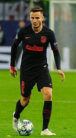 Saúl Ñíguez 2019.jpg