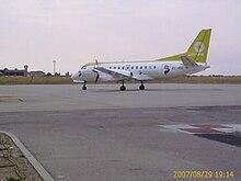 Aerolínea Regional Wikipedia La Enciclopedia Libre