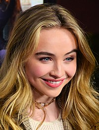 Sabrina Carpenter Feb 10 2015.jpg