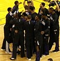 Sacramento Kings at Golden State Warriors 2011-12-17 01.jpg