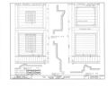 Sacred Heart Mission, Interstate 90 and Interchange 39, Cataldo, Shoshone County, ID HABS ID,28-CATAL.V,1- (sheet 6 of 10).png