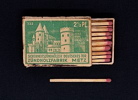 Safety matches Zündholzfabrik Metz.jpg