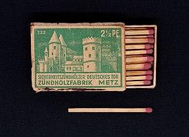 Safety matches Zündholzfabrik Metz.jpg