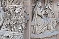 Sagrada Família. Portal de la Fe (Maria i Isabel).jpg