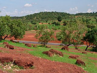 Region in Mali
