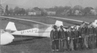 IS-1 Sęp - IS-1 Sęp prototype (SP-443)